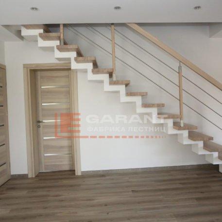 Лестница на монокосоуре MONO-16
