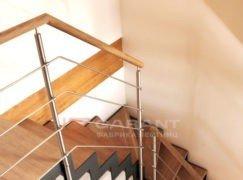 Лестница на двойном косоуре DUO-31