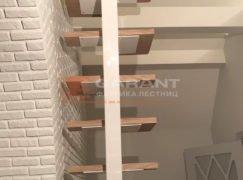 Лестница на монокосоуре MONO-20