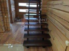 Лестница на двойном косоуре DUO-37