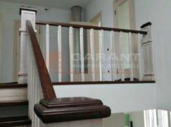 Деревянная лестница DL-06